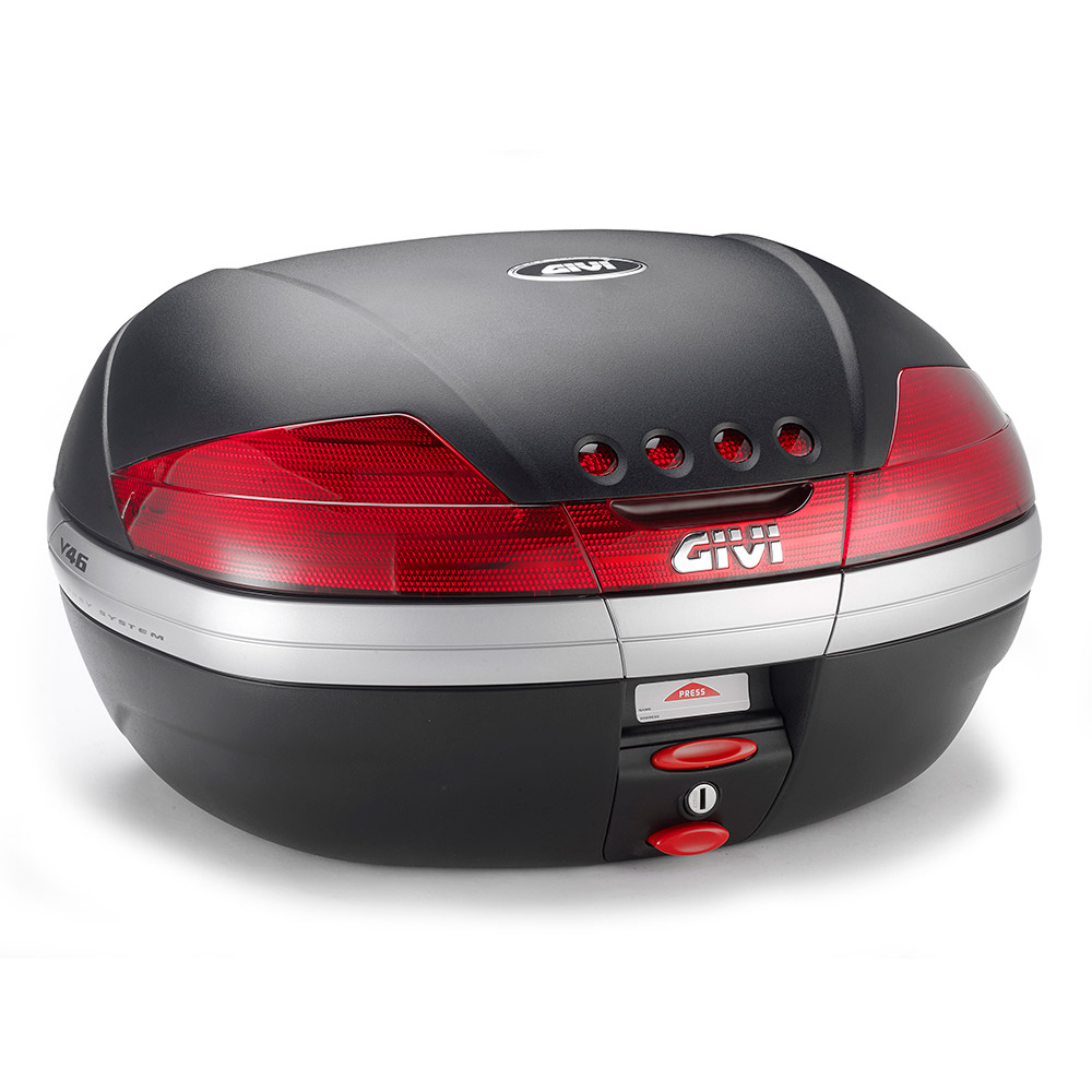 Givi - Bauletti Moto con Aggancio MONOKEY® - V46
