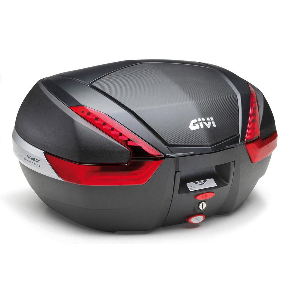 Givi - Bauletti Moto con Aggancio MONOKEY® - V47NN