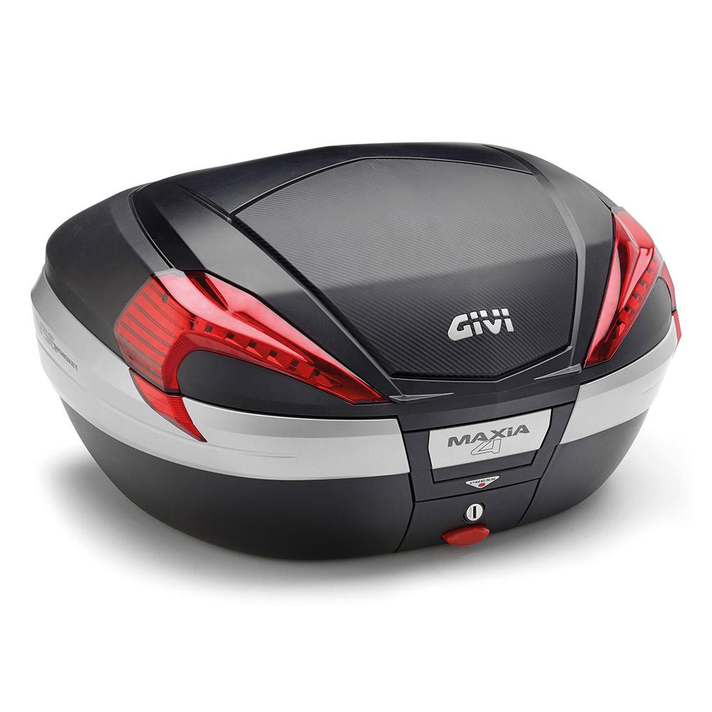 Givi - Bauletti Moto con Aggancio MONOKEY® - V56NN MAXIA 4