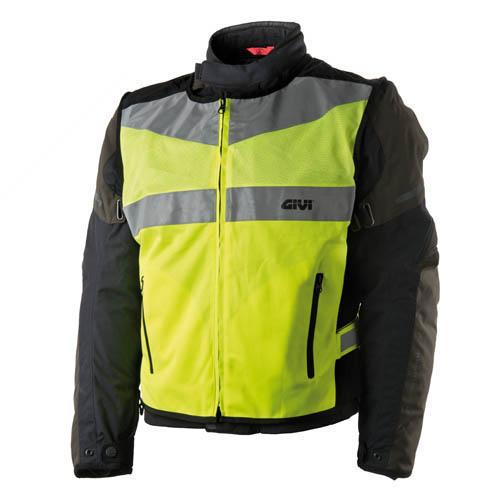 Sicurezza e comfort VEST01 Trekker Vest