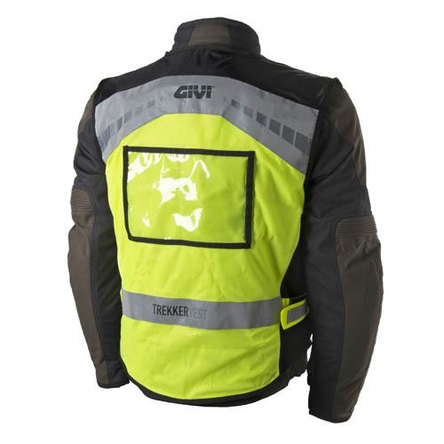 accessori Accessories VEST01  -Trekker Vest
