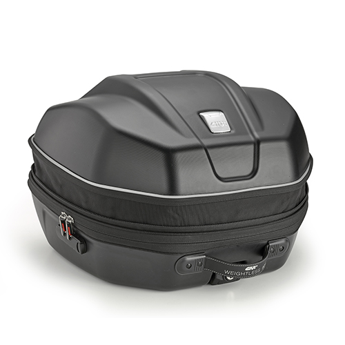 Givi - Motorcycle Saddle Bags - WL901 WEIGHTLESS