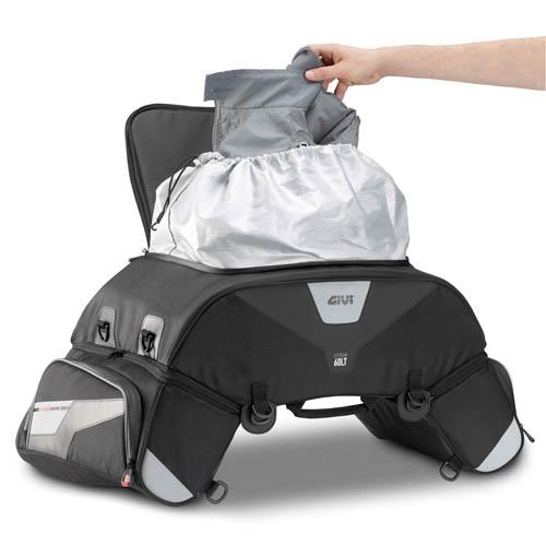 borse moto Tail Bags XS305