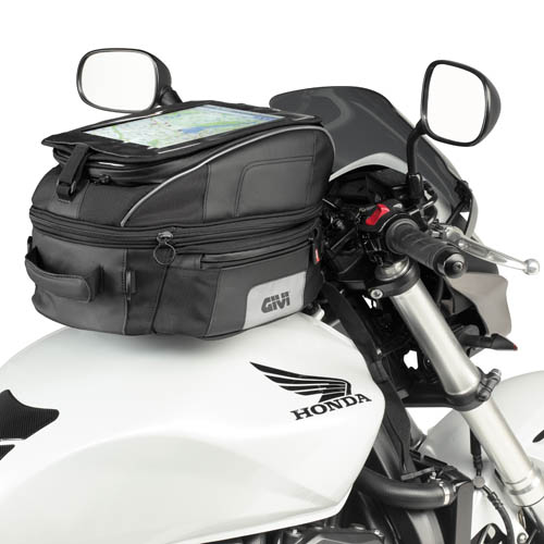 Givi - Bolsas de tanque para moto - XS306 TANKLOCK