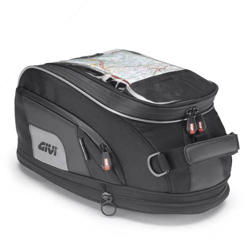 Givi - Bolsas de depósito para moto - XS307 TANKLOCK