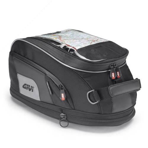 Givi - Motorcycle Tank Bags - XS307 TANKLOCK