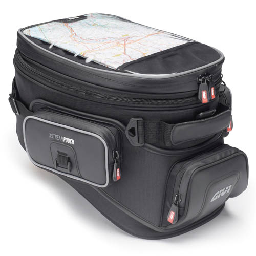 Givi - Sports-Style Motorcycle Bags - XStream Line - XS308 TANKLOCK