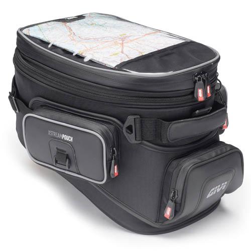 Givi - Motorcycle Tank Bags - XS308 TANKLOCK