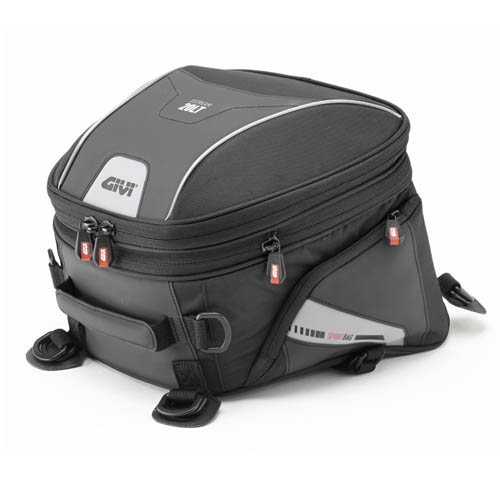 Givi - Motorcycle Saddle Bags - XS313