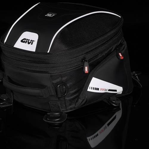 borse moto Tail Bags XS313