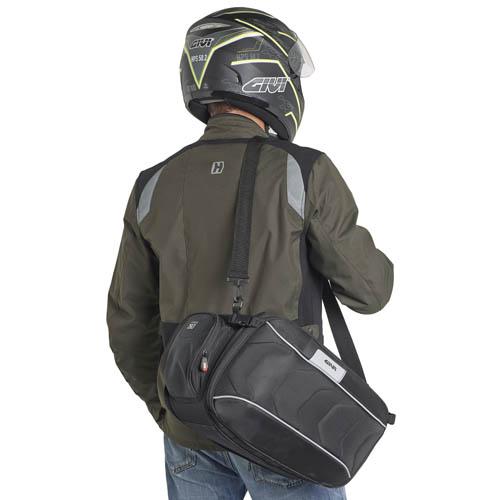 borse moto Saddle Bags XS314