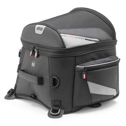 Givi - Motorcycle Saddle Bags - XS316
