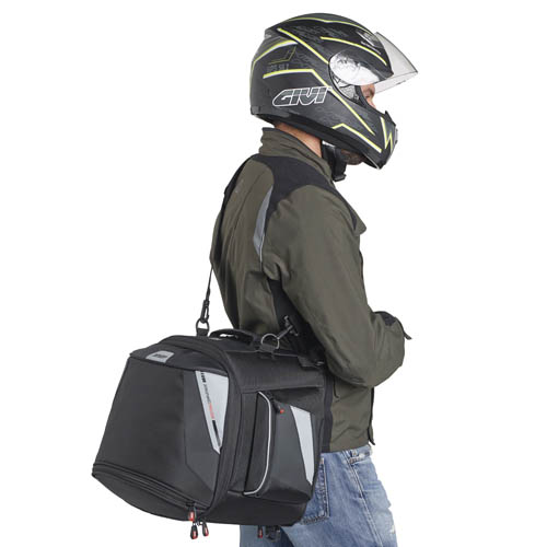 borse moto Tail Bags XS316