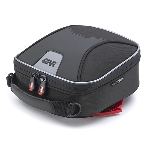 Givi - Sports-Style Motorcycle Bags - XStream Line - XS319 TANKLOCK