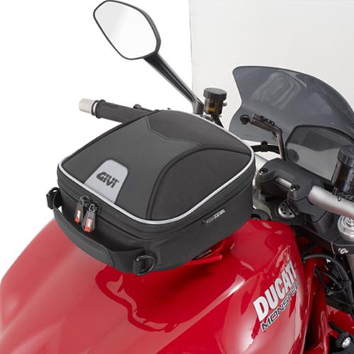 borse moto Tank Bags XS319 TANKLOCK