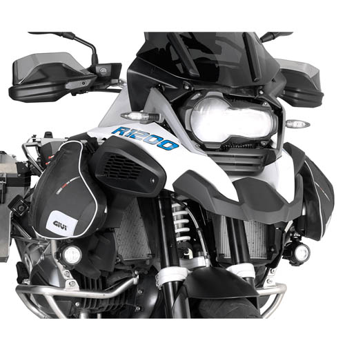 Givi - Motorcycle Bags and Backpacks - XS5112E