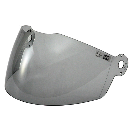 Givi - Smoked 75% anti-scratch visor