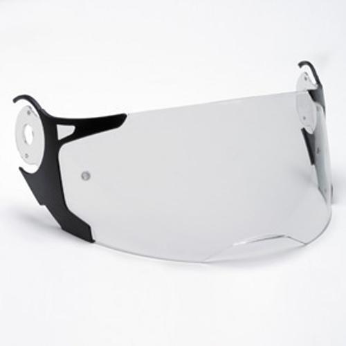 Givi - Visiera trasparente antigraffio con predisposizione lente Pinlock® 70 DKS002
