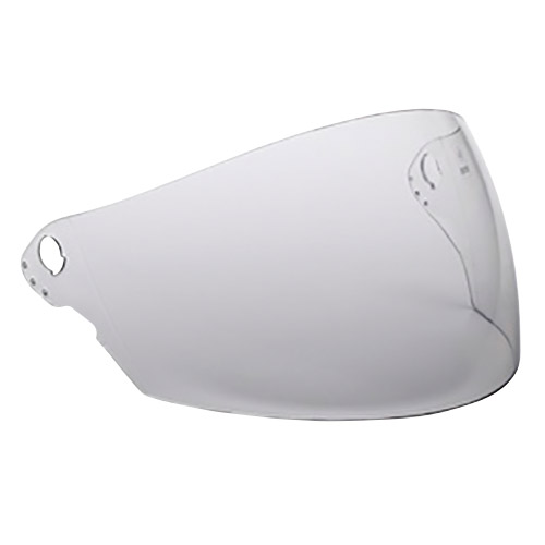 Givi - Transparent anti-scratch visor