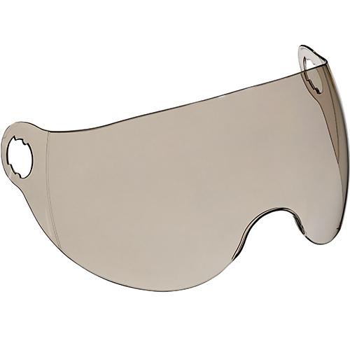 Givi - Visiera specchio antigraffio taglio occhiale