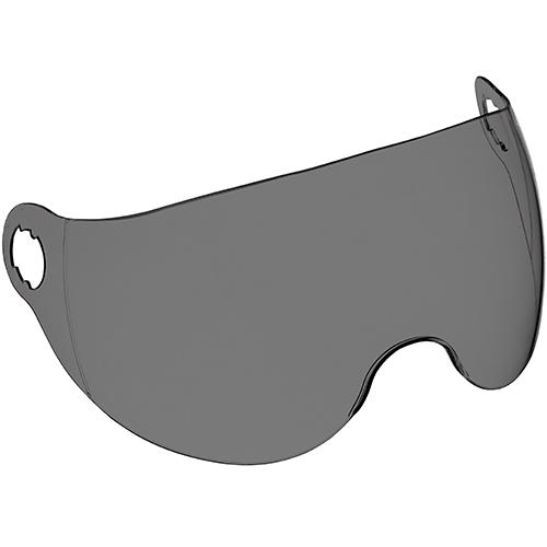 Givi - Visiera fumé 75% antigraffio taglio occhiale