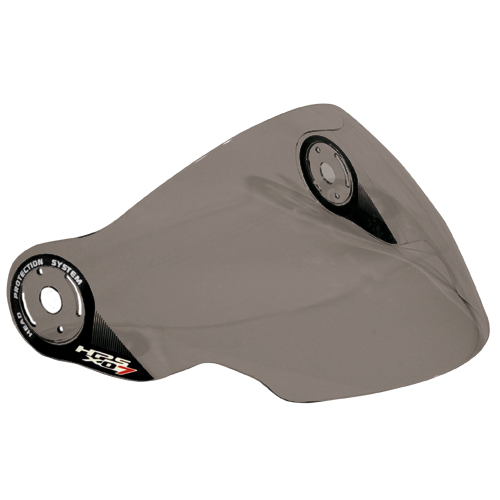 Givi - Smoked 75% anti-scratch visor