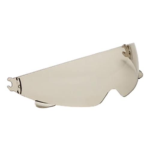 Givi - Smoked 75% anti-scratch sun visor