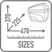 icona caratteristica givi